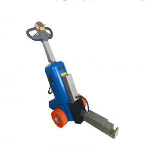 SM1000 elektr mini evakuator traktori